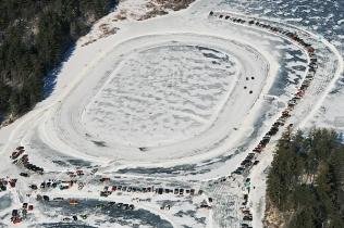 Ice-Racing-Aerial